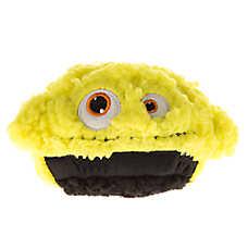 Thrills & Chills™ Pet Halloween Villains Frankenstein Head Ball Dog Toy