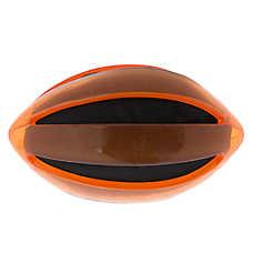 Thrills & Chills™ Pet Halloween Ballistic Football Dog Toy