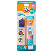Arm & Hammer™ Advanced Care Kitten Training Dental Kit