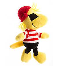 Peanuts® Pet Halloween Woodstock Pirate Dog Toy