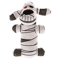 BoBo Pet Hallowee Mummy Dog Toy