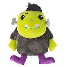 Thrills & Chills™ Pet Halloween Frankenstein Dog Toy