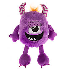 Thrills & Chils™ Pet Halloween Monster Mayhem Dog Toy