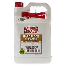 Natures Miracle™Pet Stain & Odor Hard Floor Cleaner