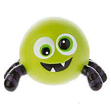 Thrills & Chills™ Pet Halloween Spider Dog Toy