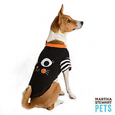 Martha Stewart Pets® Pet Halloween Black Cat Dog T-Shirt