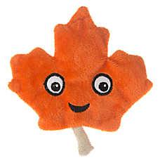 Top Paw® Flattie Leaf Dog Toy