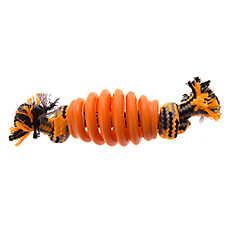 Thrills & Chills™ Rope Spiral Dog Toy