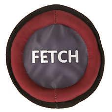"""Top Paw® Ballistic Flyer """"Fetch"""" Dog Toy"""