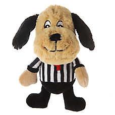 Top Paw® Referee Plush Dog Toy