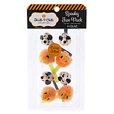Thrills & Chills™ Pet Halloween Mice 8-Pack Cat Toy