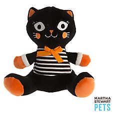 Martha Stewart Pets® Pet Halloween Sit Cat Dog Toy