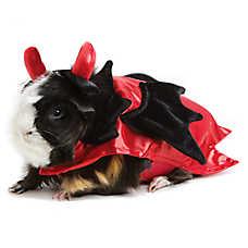 Thrills & Chills™ Pet Halloween Devil Costume
