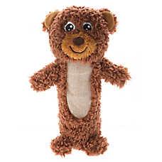 Top Paw® Sherpa Bear Dog Toy