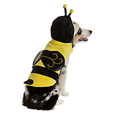 Thrills & Chills™ Pet Halloween Bumblebee Pet Costume