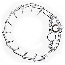 Top Paw® Pinch Chain Dog Collar