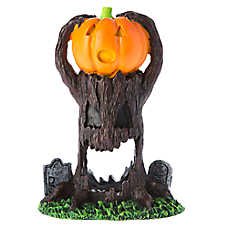 Top Fin® Pet Halloween Creepy Tree Aquarium Ornament