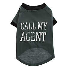 "Grreat Choice® ""Call My Agent"" Tee"