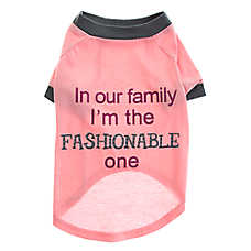 "Grreat Choice® ""I'm The Fashionable One"" Tee"