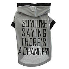 "Grreat Choice® ""So You're Saying There's A Chance"" Tee"