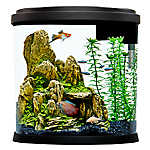 Top Fin® 3.5 Gallon Enchant Aquarium