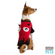 Martha Stewart Pets® Pet Halloween Red Devil Pet T-Shirt