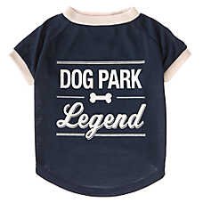 "Grreat Choice® ""Dog Park Legend"" Tee"