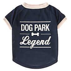 """Grreat Choice® """"Dog Park Legend"""" Tee"""
