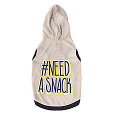 "Grreat Choice® ""#Need A Snack"" Tee"