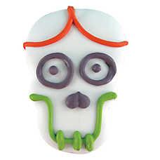 Thrills & Chills™ Pet Halloween Candy Skull Dog Treat