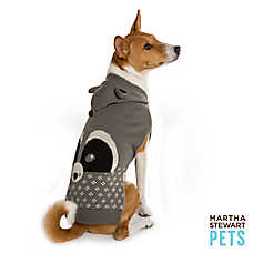 Martha Stewart Pets® Raccoon Sweater
