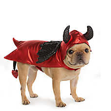 Thrills & Chills™ Pet Halloween Devil Pet Costume