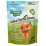 Smart n' Tasty Dental Cat Treat - Natural, Grain Free, Tuna