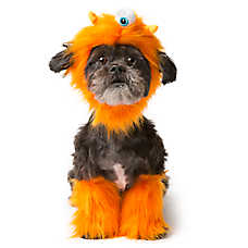 Thrills & Chills™ Pet Halloween Monsters Pet Costume