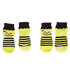 Thrisll & Chills™ Pet Halloween Frankenstein Socks
