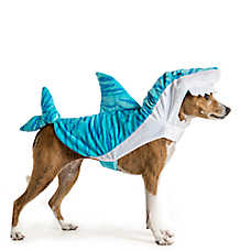 Thrills & Chills™ Pet Halloween Shark Pet Costume