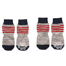 Grreat Choice® Striped Socks