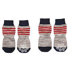 Grreat Choice® Striped Socks