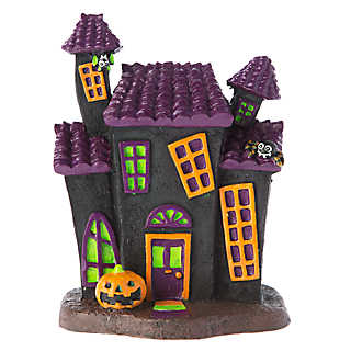 save up to 30% Halloween aquariums & ornaments