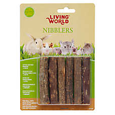 Living World Nibblers Kiwi Sticks