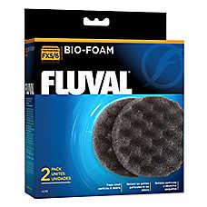 Fluval® FX5/FX6 Bio Foam 2 Pack