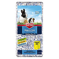 Kaytee® CLEAN & COZY™ Frozen Fun Small Animal Bedding