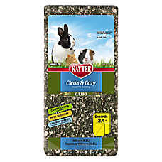 Kaytee® CLEAN & COZY™ Camo Small Animal Bedding