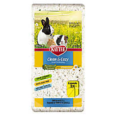 Kaytee® CLEAN & COZY™ Chamomile Small Animal Bedding