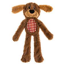 Top Paw® Flattie Dog Toy