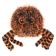 Thrills & Chills™ Pet Halloween Tipped Spider Dog Toy