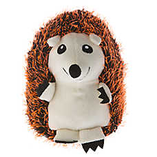 Thrills & Chills™ Pet Halloween Tipped Hedgehog Dog Toy