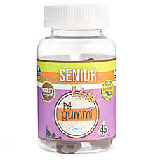 Licks® Senior Mobility Support Pet Gummie Supplements