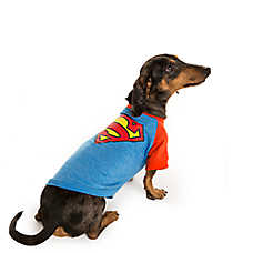 DC Comics™ Pet Halloween Superman Pet T-Shirt