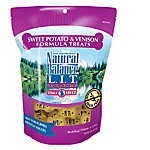 Natural Balance Limited Ingredient Treats Small Breed Dog Treat - Grain Free, Sweet Potato & Venison